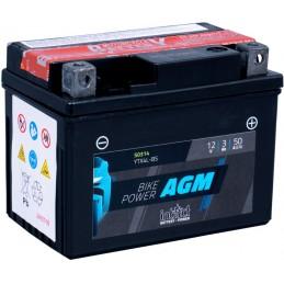 YTX4L-BS Roller Batterie...