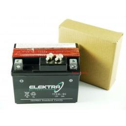 ELEKTRA Batterie YTX4L-BS...