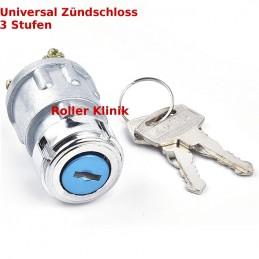 Universal Zündschloss...